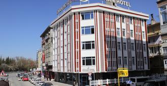Sinan Hotel - Ankara