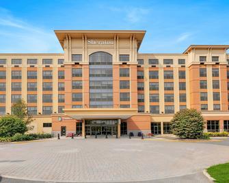 Sheraton Tarrytown Hotel - Tarrytown - Edificio