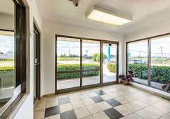 Studio 6 Monroe - West Monroe - Monroe - Lobby