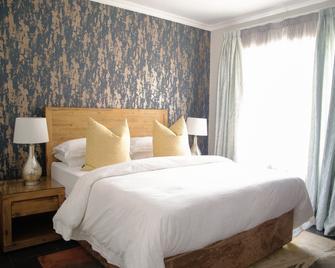 3 Lux Suites - Middelburg (Mpumalanga) - Bedroom