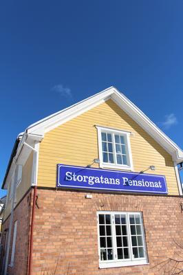 Storgatans Pensionat - Rättvik - Building