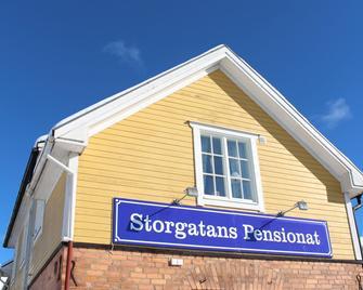 Storgatans Pensionat - Rattvik - Gebäude