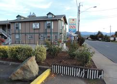Sweet Breeze Inn - Grants Pass - Building