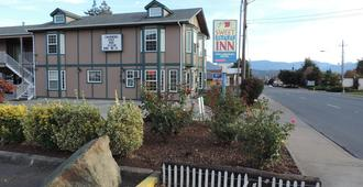 Sweet Breeze Inn - Grants Pass - Edificio