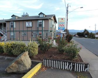 Sweet Breeze Inn - Grants Pass - Gebäude