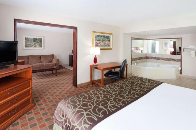 皮奧里亞貝蒙特套房酒店 - 皮奥利亞 - 皮奧里亞 - 臥室