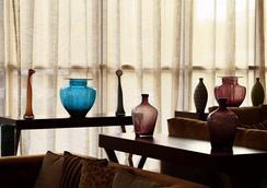 Grand Plaza Dhabab Hotel - Ριάντ - Σαλόνι ξενοδοχείου