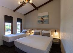 Nightcap at Wintersun Hotel - Geraldton - Habitación