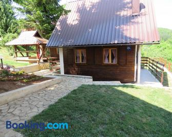Guesthouse Stefanac - Оточац - Building