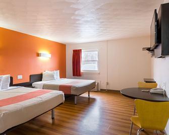 Motel 6 Sidney, OH - Sidney - Schlafzimmer