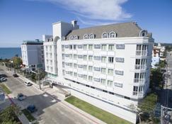 Varadero Palace Hotel II - Florianópolis - Edificio