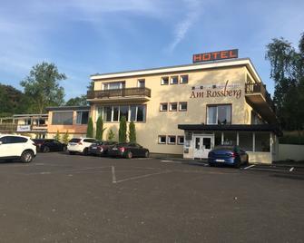 Hotel am Rossberg - Altenahr - Gebäude