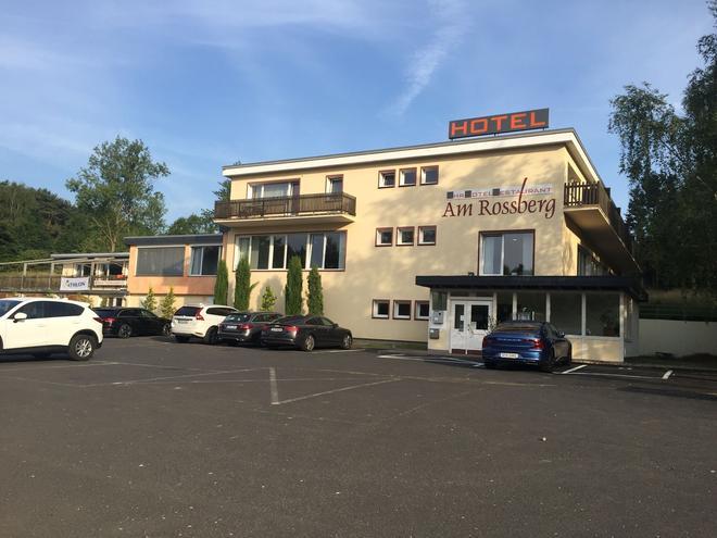 Hotel am Rossberg - Altenahr - Building