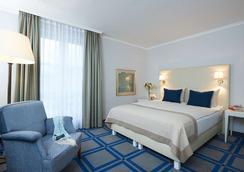 Achat Hotel Schreiberhof München - Munich - Bedroom