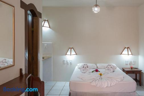 Village Arraial By Mn Hotéis - Porto Seguro - Bedroom