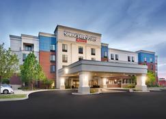 SpringHill Suites by Marriott Provo - Provo - Budynek