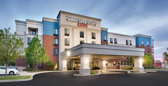 SpringHill Suites by Marriott Provo - Provo