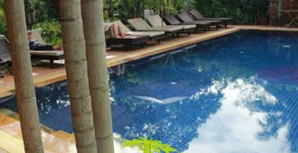 Jasmine Family Hostel - Siem Reap - Pool