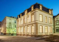 Boardinghouse Luise 5 - Heidelberg - Edificio