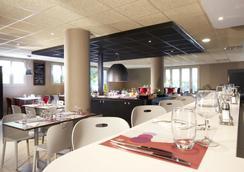 Campanile Aix-en-Provence Sud - Pont de l'Arc - Aix-en-Provence - Restaurant