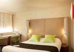 Campanile Aix-en-Provence Sud - Pont de l'Arc - Aix-en-Provence - Bedroom
