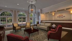 Marriott's Manor Club At Ford's Colony - Williamsburg - Oleskelutila