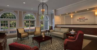 Marriott's Manor Club At Ford's Colony - Williamsburg - Lounge
