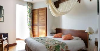 Villa Kerasy Hotel Spa - Vannes - Soverom