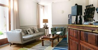Villa Kerasy Hotel Spa - Vannes - Sala de estar
