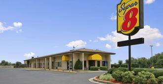 Super 8 by Wyndham Tupelo Airport - Tupelo