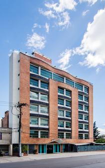Hotel Parque 63 - Bogotá - Rakennus
