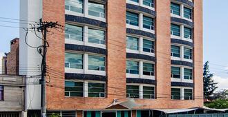 Hotel Parque 63 - Bogotá - Toà nhà