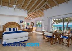 The Palm Island Resort - Palm Island - Bedroom