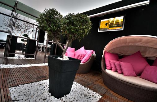 UNA Hotel One - Syrakusa - Aula
