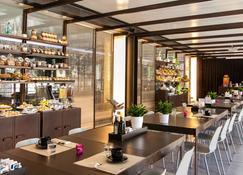 UNA Hotel One - Syrakus - Restaurant