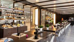 UNA Hotel One - Siracusa - Restaurante