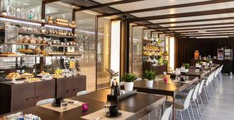 UNA Hotel One - סירקוזה - מסעדה
