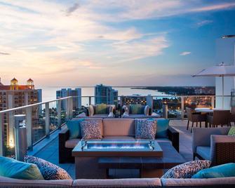 The Westin Sarasota - Sarasota - Balkon