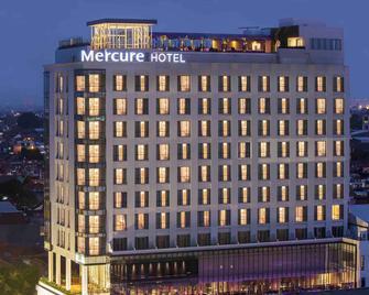Mercure Bandung City Centre - Bandung - Building