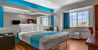 Motel 6 Idaho Falls Snake River - Idaho Falls - Bedroom