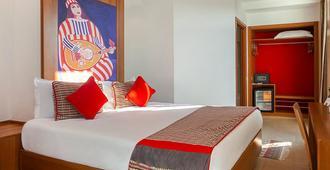 Hotel Carlton - Tunis - Bedroom
