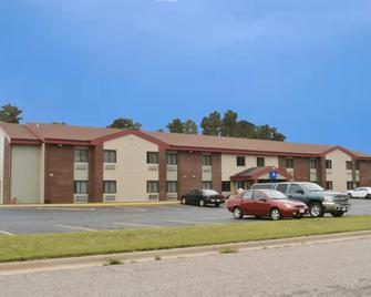 Americas Best Value Inn Wisconsin Rapids - Wisconsin Rapids - Edificio