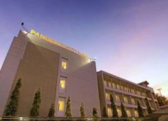 Hotel Pangeran City - Padang - Bâtiment