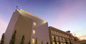 Hotel Pangeran City - Padang