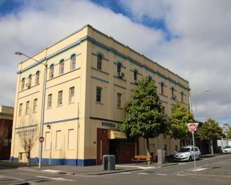 Nireeda Apartments Geelong - Geelong - Building