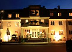 Hotel Alexa - Bad Mergentheim - Building