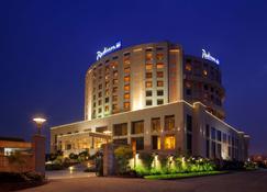 Radisson Blu New Delhi Dwarka - Нью-Дели - Здание