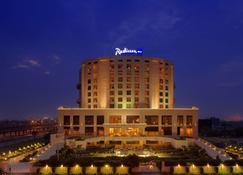 Radisson Blu New Delhi Dwarka - Nové Dillí - Building