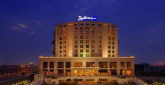Radisson Blu New Delhi Dwarka - Nueva Delhi - Edificio