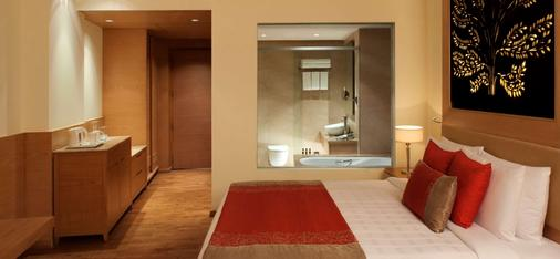 Radisson Blu New Delhi Dwarka - New Delhi - Bedroom